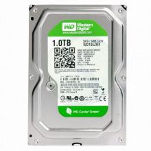 "Жорсткий диск WD 3.5"" SATA 3.0 1TB 7200 64MB Blue (WD10EZEX)"