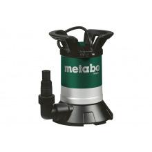 Насос погружной Metabo TP 6600 для чистой воды (250660000)