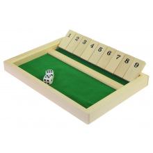 Настольная игра goki Мастер счета  (WG175)
