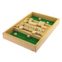 Настольная игра goki Мастер счета с двумя полями (56897)