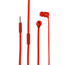 Навушники Trust Duga Mic Full Red (22134)