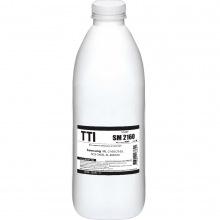 Тонер TTI 900г (NB-007-900) поліестер