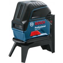 Нивелир Bosch лазерный GCL 2-15 Prof. (0.601.066.E00)