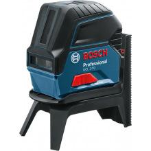 Нивелир Bosch лазерный GCL 2-50 + RM1 + BM3 + LR6 + кейс (0.601.066.F01)