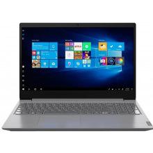 Ноутбук Lenovo V15 15.6FHD AG/Intel i7-1065G7/8/256F/int/DOS/Grey (82C500FYRA)
