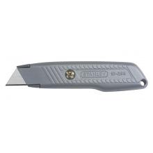 Нож Stanley Autolock с фиксированным лезвием 136 мм () (0-10-299)