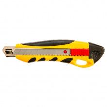 Нож Topex с лезвием, что отламывается 18мм () (17B428)