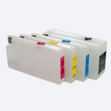 НПК SuperPrint для HP (REFILL4-HP711)