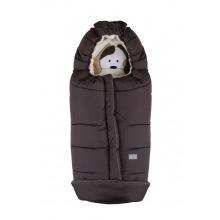 Зимний конверт Nuvita 9605 СUCCIOLI JUNIOR коричневый/пес/бежевый (NV9605CUCCIOLOJRTAUPE)