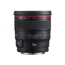 Об'єктив Canon EF 24mm f/1.4L II USM (2750B005)