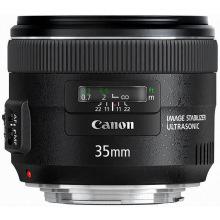 Об'єктив Canon EF 35mm f/2.0 IS USM (5178B005)