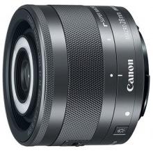 Об'єктив Canon EF-M 28mm f/3.5 Macro STM (1362C005)