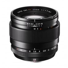 Об`єктив Fujifilm XF-23mm F1.4 R (16405575)