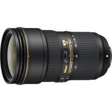 Об'єктив Nikon 24-70mm f/2.8E ED VR AF-S (JAA824DA)