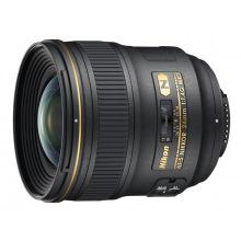 Об'єктив Nikon 24mm/1.4G ED AF-S NIKKOR (JAA131DA)