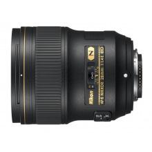 Об'єктив Nikon 28mm f/1.4E ED AF-S (JAA140DA)