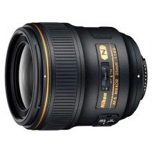 Об'єктив Nikon 35mm F1.4G AF-S NIKKOR (JAA134DA)