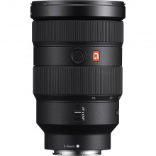 Об`єктив Sony 24-70mm f/2.8 GM для NEX FF (SEL2470GM.SYX)
