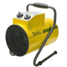 Обогреватель тепловая пушка Ballu BHP-PE-5 4500Вт 50м2, мех. упр-ние, жёлтый (BHP-PE-5)