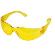 Очки защитные TOPEX , желтые (82S116)