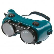 Очки Topex защитные газосварочные (82S105)
