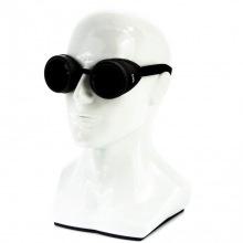 """Окуляри газозварювальника """"Стандарт"""" з затемненим мінеральним склом,  Сибртех (MIRI89153)"""
