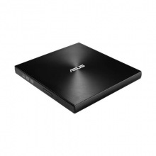 Оптичний привід ASUS ZenDrive U7M (SDRW-08U7M-U)[Slim Black] (SDRW-08U7M-U/SIL/G/ASP2G)