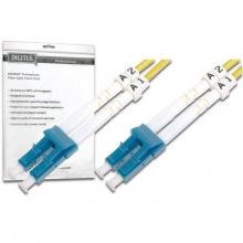 Оптический патч-корд DIGITUS LC/UPC-LC/UPC, 9/125, OS2, duplex, 5m (DK-2933-05)