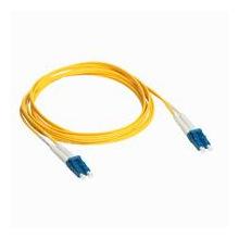Оптический патч-корд Legrand LC/UPC-LC/UPC, 9/125, OS1, duplex, LSZH, LSC2, 3м (32608)