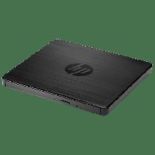 Оптичний привiд HP USB External DVDRW Drive (F2B56AA)