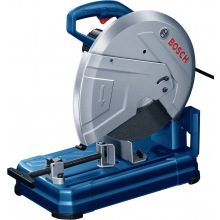 Відрізна машина Bosch по металу GCO 14-24 J (0.601.B37.200)
