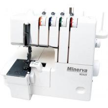 Оверлок Minerva M2020 (M-M2020)