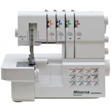 Оверлок Minerva M2050 Pro (M-M2050PRO)