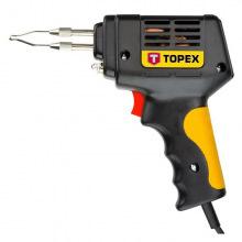 Паяльник TOPEX электрический 100Вт (44E002)