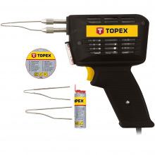 Паяльник Topex електричний 150 Вт (44E005)