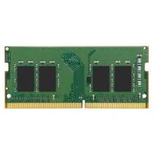 Оперативна пам'ять для ноутбука Kingston DDR4 2666 16GB SO-DIMM (KVR26S19D8/16)