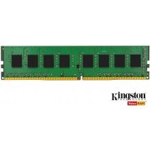 Оперативна пам'ять для ПК Kingston DDR4 3200 4GB (KVR32N22S6/4)