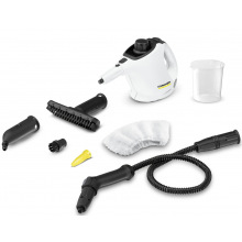 Пароочиститель Karcher SC 1 Premium (white) (1.516-360.0)
