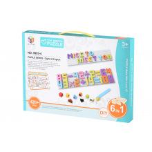 Пазл Same Toy Мозаика Colour ful designs 420 ел. (5993-4Ut)