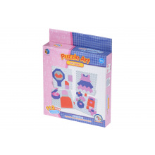 Пазл Same Toy Мозаика Puzzle Art Girl serias120 ел. (5990-1Ut)