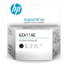 Друкуюча головка HP Black (6ZA11AE)