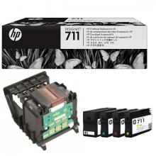 Друкуюча головка HP 711 (C1Q10A)