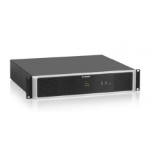 Усилитель Bosch PVA-2P500 PAVIRO Power amplifier, 2x500W (PVA-2P500)