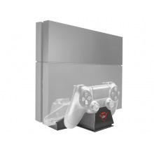 Подставка Trust GXT 702 Cooling Stand & Duo Charging Dock для PlayStation (21013_Trust)