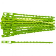 Підв'язки для садових рослин, 13 см, пластикові, 50 шт,  PALISAD (MIRI644948)