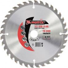 Пильний диск по дереву 190 х 30 мм х 48 зубців,  MTX PROFESSIONAL (MIRI732199)