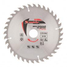 Пильний диск по дереву 210 х 30 мм, 36 зубів,  MTX PROFESSIONAL (MIRI732909)