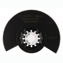 Пильний диск Makita BIM 85 мм сегментований (B-64799) (B-64799)