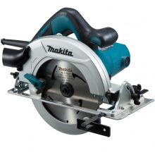 Пила дисковая Makita , 1200 Вт, 190 мм, 5.200 мин-1, 4кг (HS7601K)