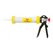 Пистолет Topex для герметиков 300 мл (21B330)